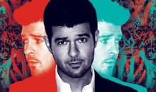 Robin Thicke – 'Blurred Lines': Album Review