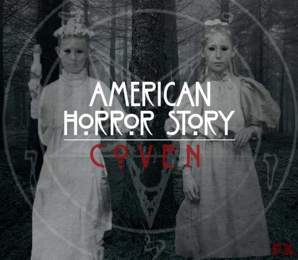 american horror story coven teaser trailer watch