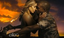 Kim Kardashian topless in Kanye West's 'Bound 2'' music video: WATCH
