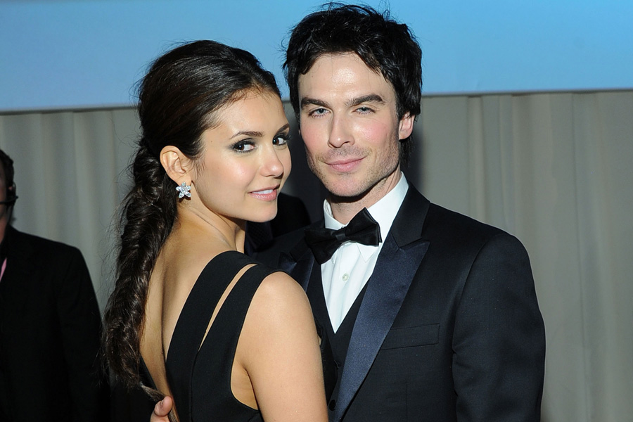 nina and ian confirm relationship