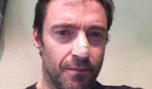 Hugh Jackman reveals cancer scare on Instagram