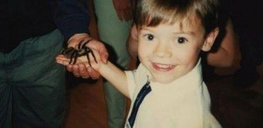 Harry Styles Young