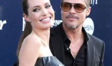 Angelina Jolie and Brad Pitt Are Married! See Their Best Photos