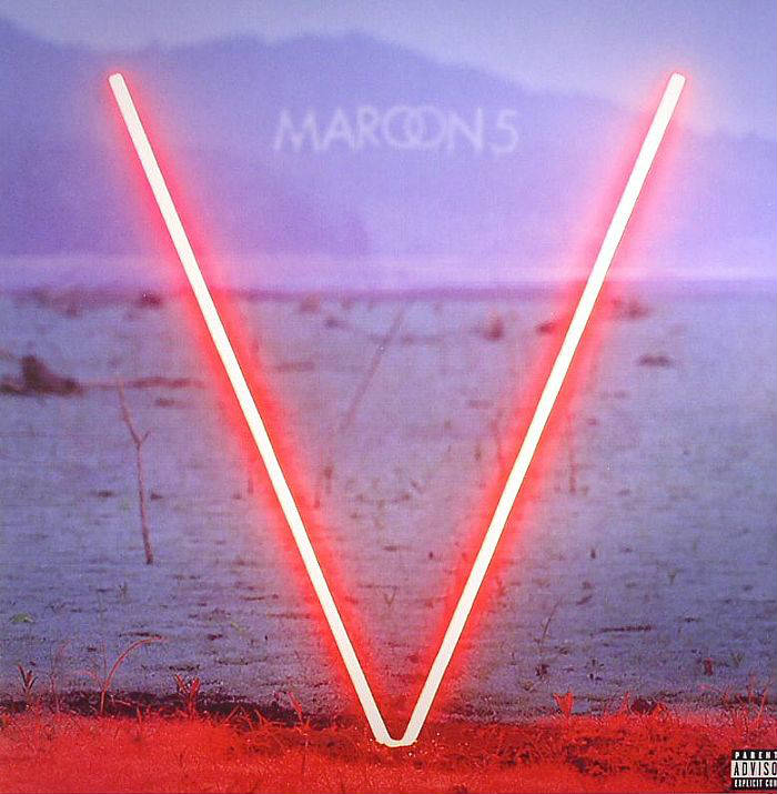Maroon 5 - 'V' - Album Review - Order from Amazon