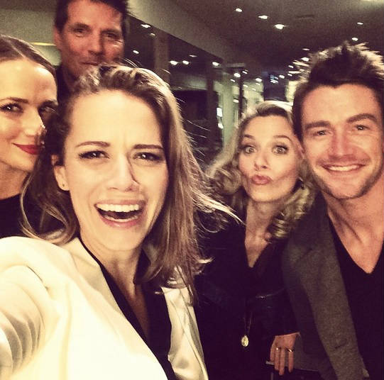Who Are The One Tree Hill Cast Dating