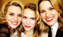 The 'One Tree Hill' Cast Reunited! See The Pics!