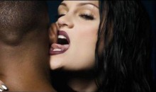 Jessie J Premieres Sexy Video for 'Burnin' Up'
