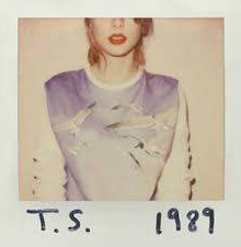 Taylor Swift – '1989' – Album Review