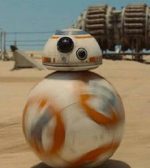 The First Trailer for 'Star Wars: The Force Awakens' Premieres!