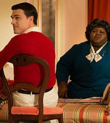 'American Horror Story: Freak Show' Episode 9 – Recap