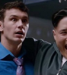 'The Interview': 10 Best Moments In GIFs