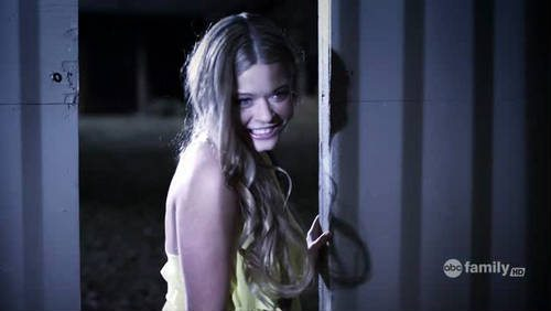 Alison pretty little liars