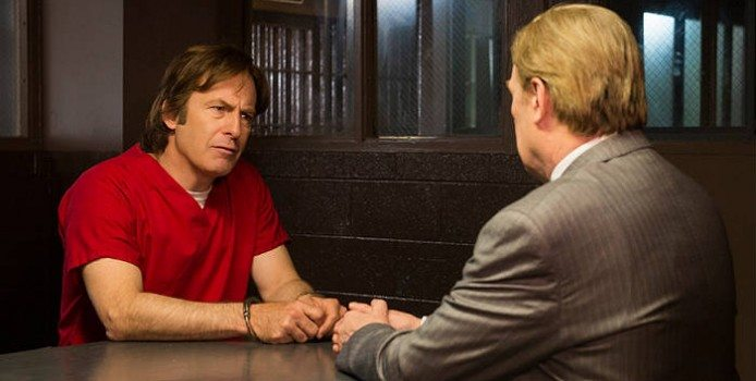 'Better Call Saul' Season 1 Episode 3 – Recap in GIFs