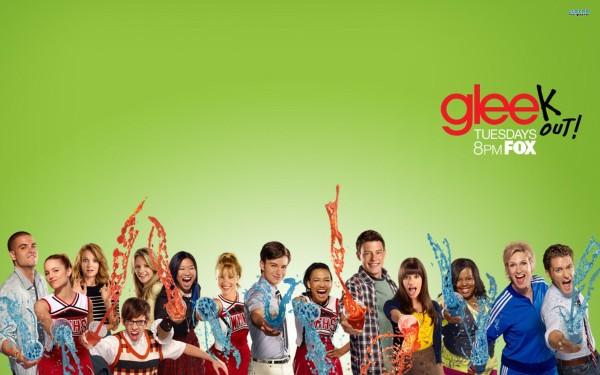 Glee Mini Poster