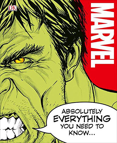 marvel everything need to know