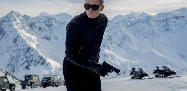 'Spectre' Trailer: 5 Things We've Learned About The New James Bond Movie