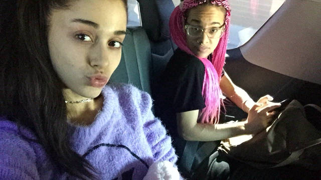 Ariana Grande Without Makeup Here's What Celebrit...