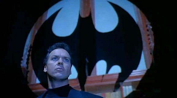 Michael Keaton batman