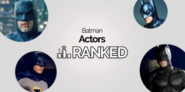 batman actors