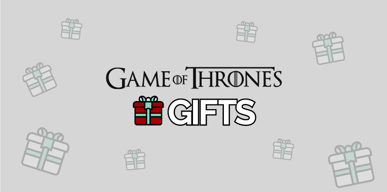 cool game of thrones gifts