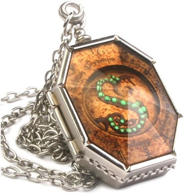 Harry Potter Locket