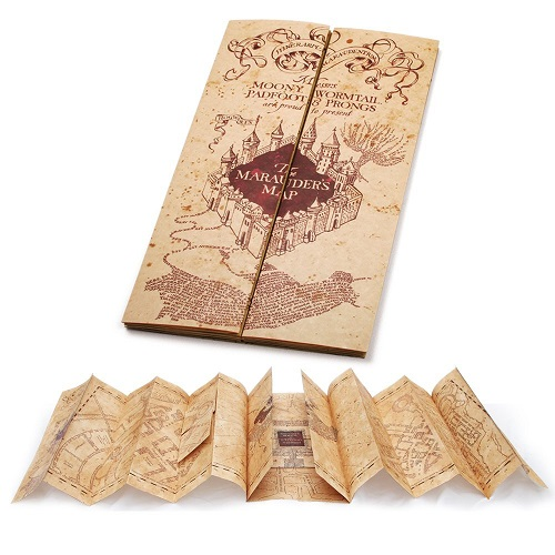 noble collection marauders map with Best Harry Potter Gifts For Fans Of Wizarding World on Funko Pop Harry Potter Vinyl Figures further 371235052886 moreover  as well Item I PLQ HP 8010 together with Index.