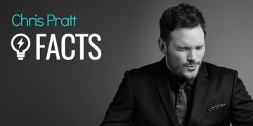 chris pratt facts