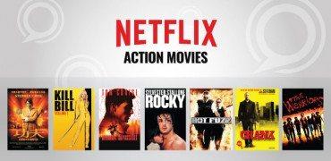 Netflix action movies