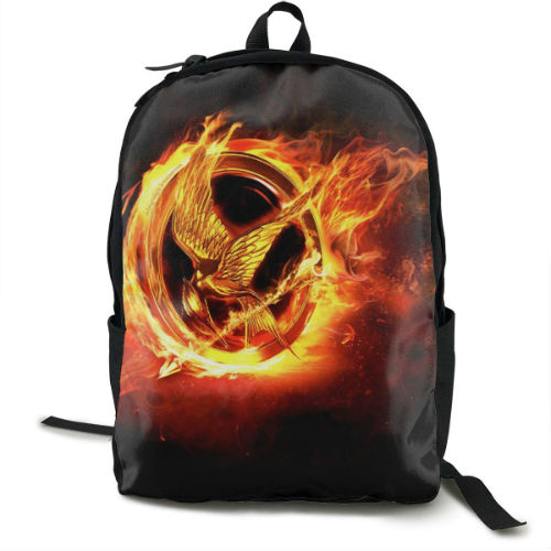 hunger games bag