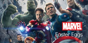 55+ BEST Marvel Easter Eggs – MCU & Comic References