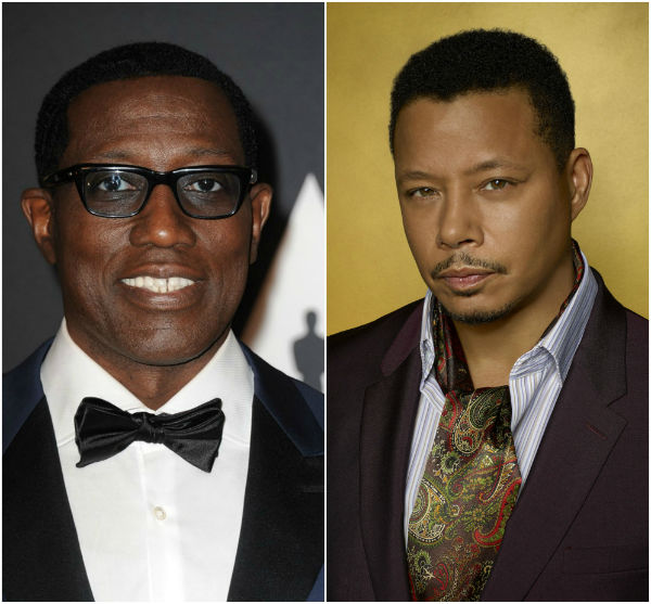 wesley snipes lucious lyon