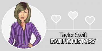 Taylor Swifts boyfriends