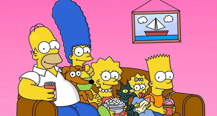 14 Actors Who Would Be Perfect For A Live Action Simpsons Movie