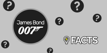 james bond facts
