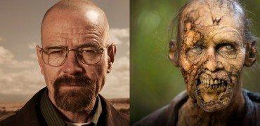 5 'Breaking Bad' Hidden Easter Eggs in 'The Walking Dead'