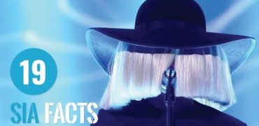 19 Surprising Sia Facts You Need to Know