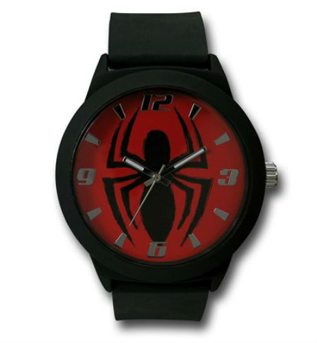 Spiderman Symbol Watch