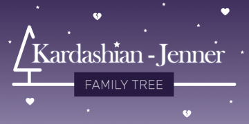 kardashian jenner family tree