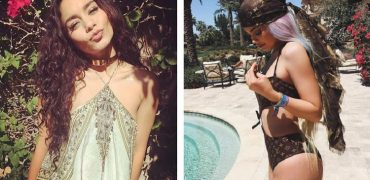Vanessa Hudgens vs Kylie Jenner – Who's the Queen of Coachella?