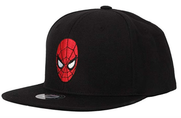 spider man infinity war hat