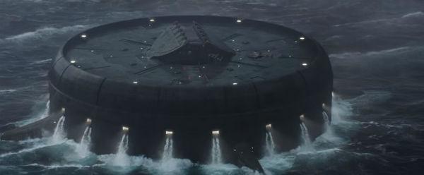 the raft civil war