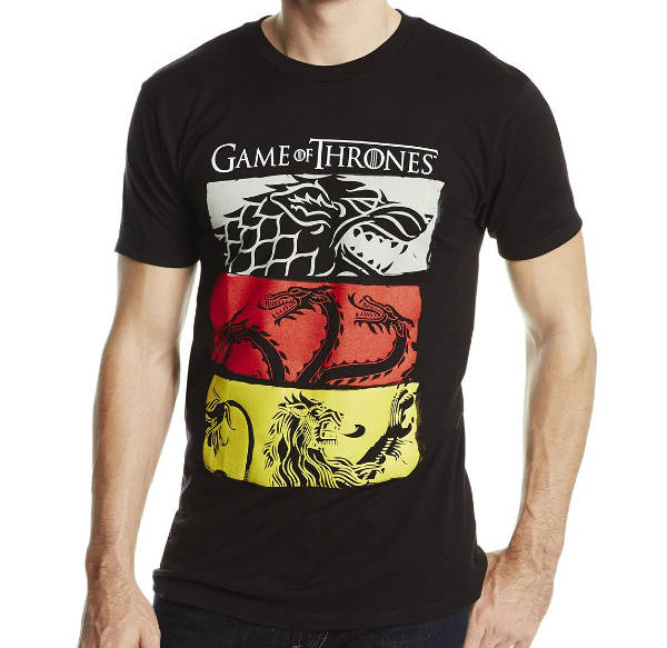 34 game of thrones t shirts for die hard fans