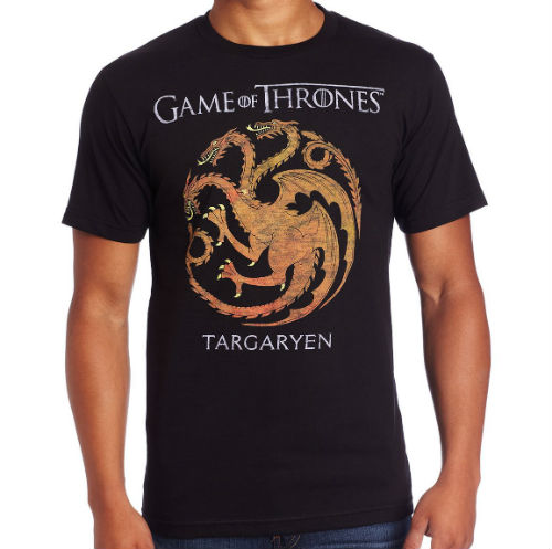 33 game of thrones t shirts for die hard fans Where can i buy game of thrones t shirts