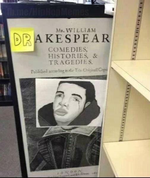 drakespeare