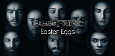 15+ HIDDEN Game of Thrones Easter Eggs & References You Missed