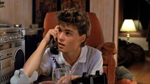 johnny depp nightmare elm street
