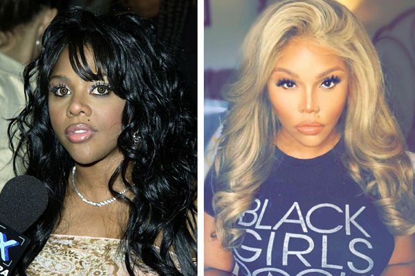 Lil Kim Before And After Her Transformation Is Shocking
