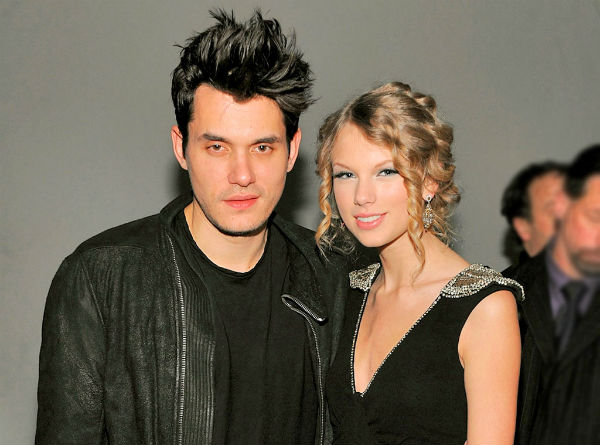 john mayer taylor swift feud
