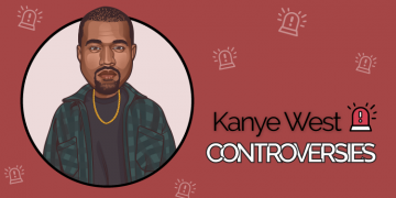 kanye west controversy