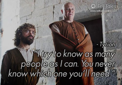 tyrion people quote